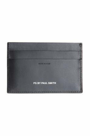 Etui na karty z logo od Paul Smith