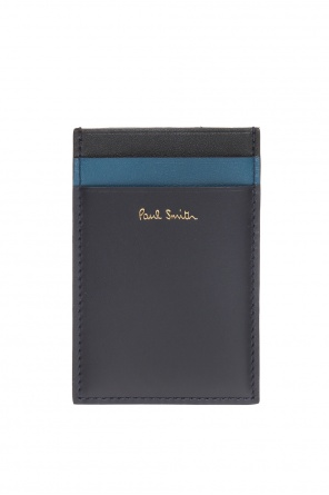 Card case with logo od Paul Smith