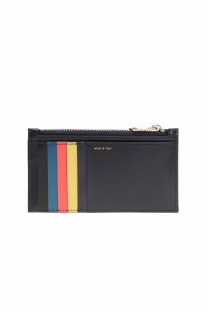 Embossed logo wallet od Paul Smith