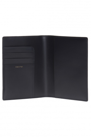 Bi-fold wallet with logo od Paul Smith