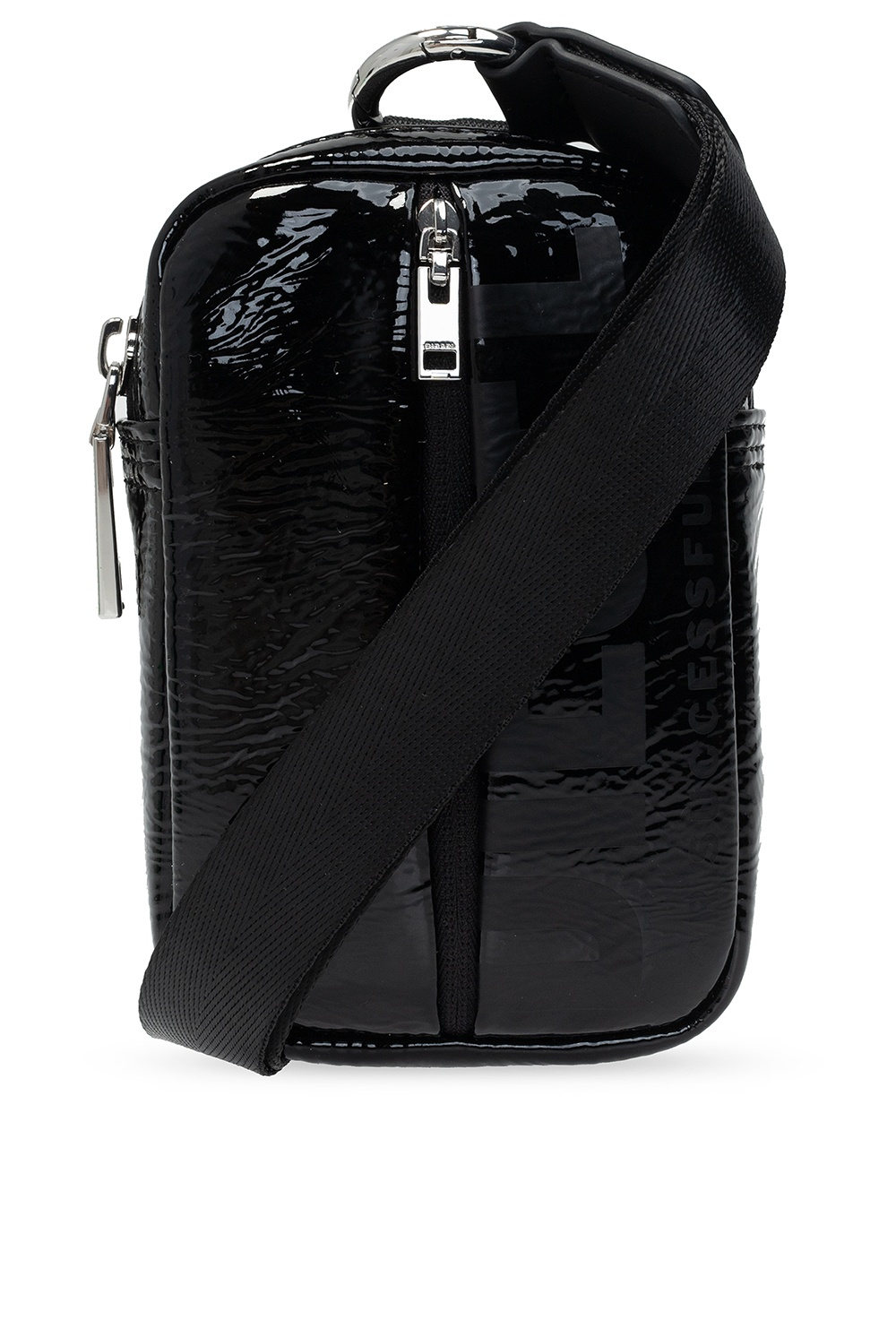 Diesel Shoulder bag with logo