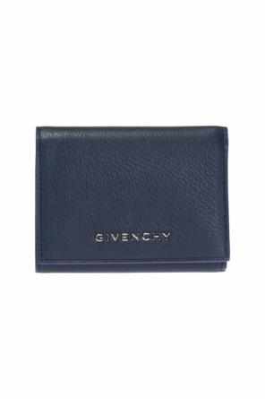 Wallet with metal logo od Givenchy