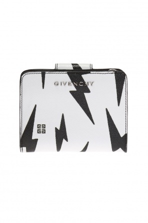 Bi-fold wallet with logo od Givenchy