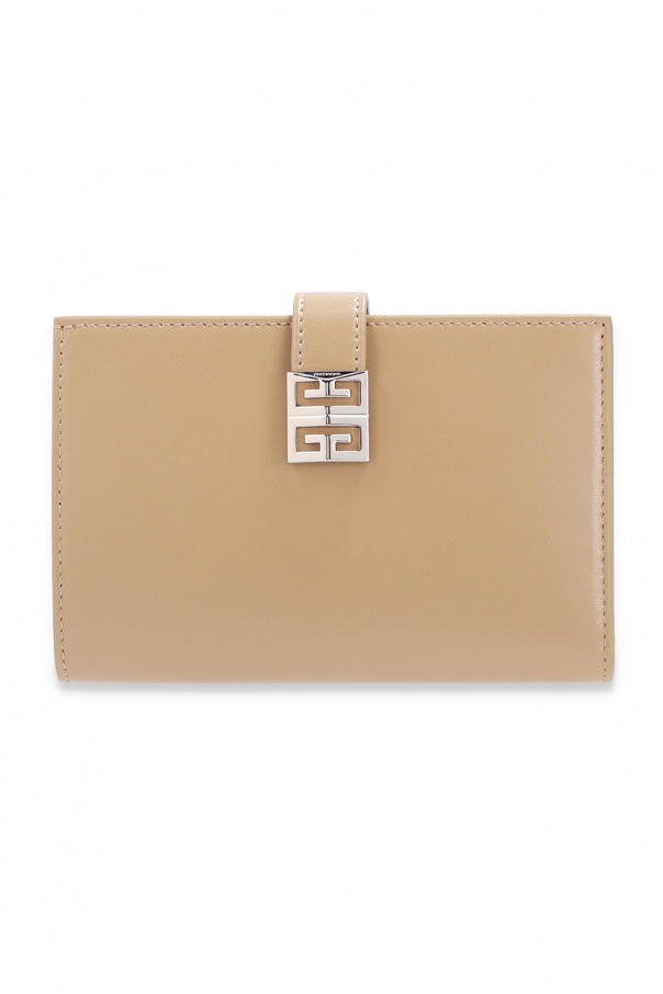 Givenchy Bifold wallet with logo