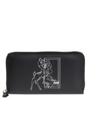 Printed wallet od Givenchy