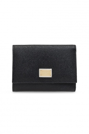 Wallet with logo od Dolce & Gabbana