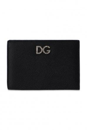 Logo wallet od Dolce & Gabbana