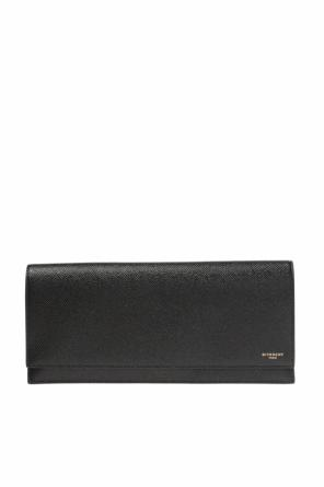 Organizer with embossed logo od Givenchy