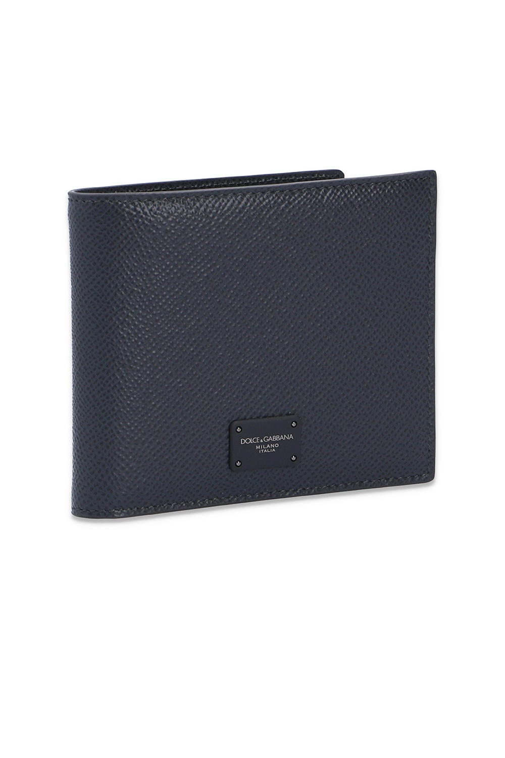 Dolce & Gabbana Folding wallet with logo