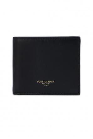 品牌折叠钱包 od Dolce & Gabbana