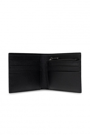 Wallet with logo od Dolce & Gabbana