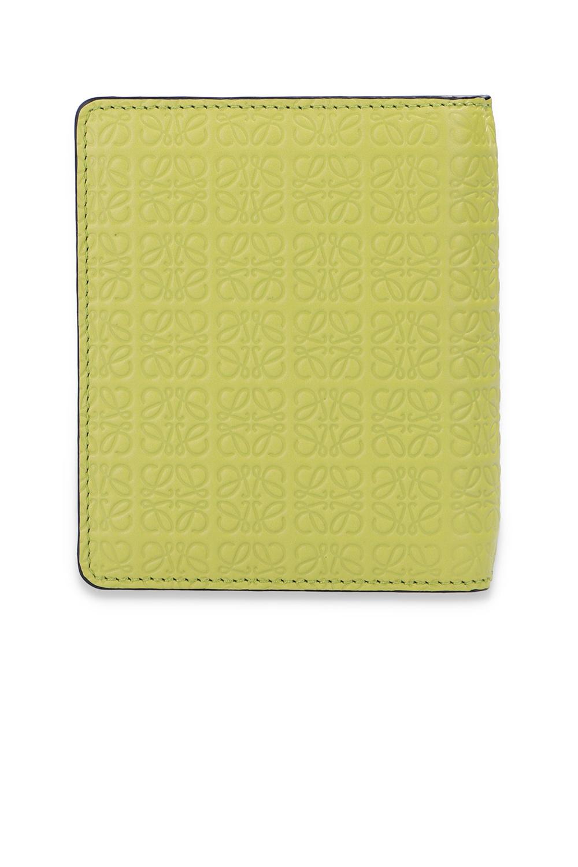 Loewe Logo-embossed wallet