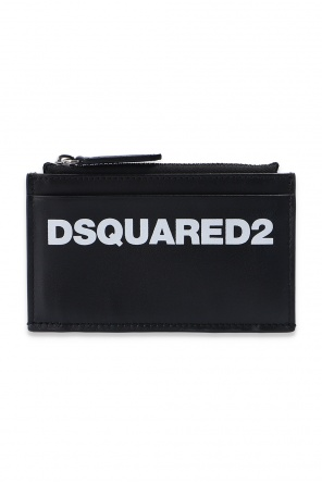 Card holder with logo od Dsquared2
