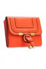 Chloé 'Marcie' logo-embossed wallet