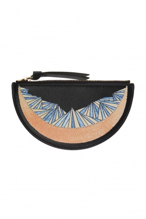 Printed card case od Chloe