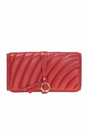 Leather wallet od Chloe