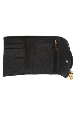 d4b21396b647 Appliquéd wallet od See By Chloe ...
