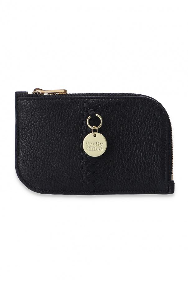 See By Chloe Card holder