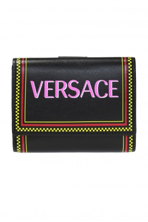 6f9f5a203cd7 Logo wallet od Versace Logo wallet od Versace