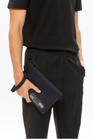 Branded clutch od Versace Jeans Couture