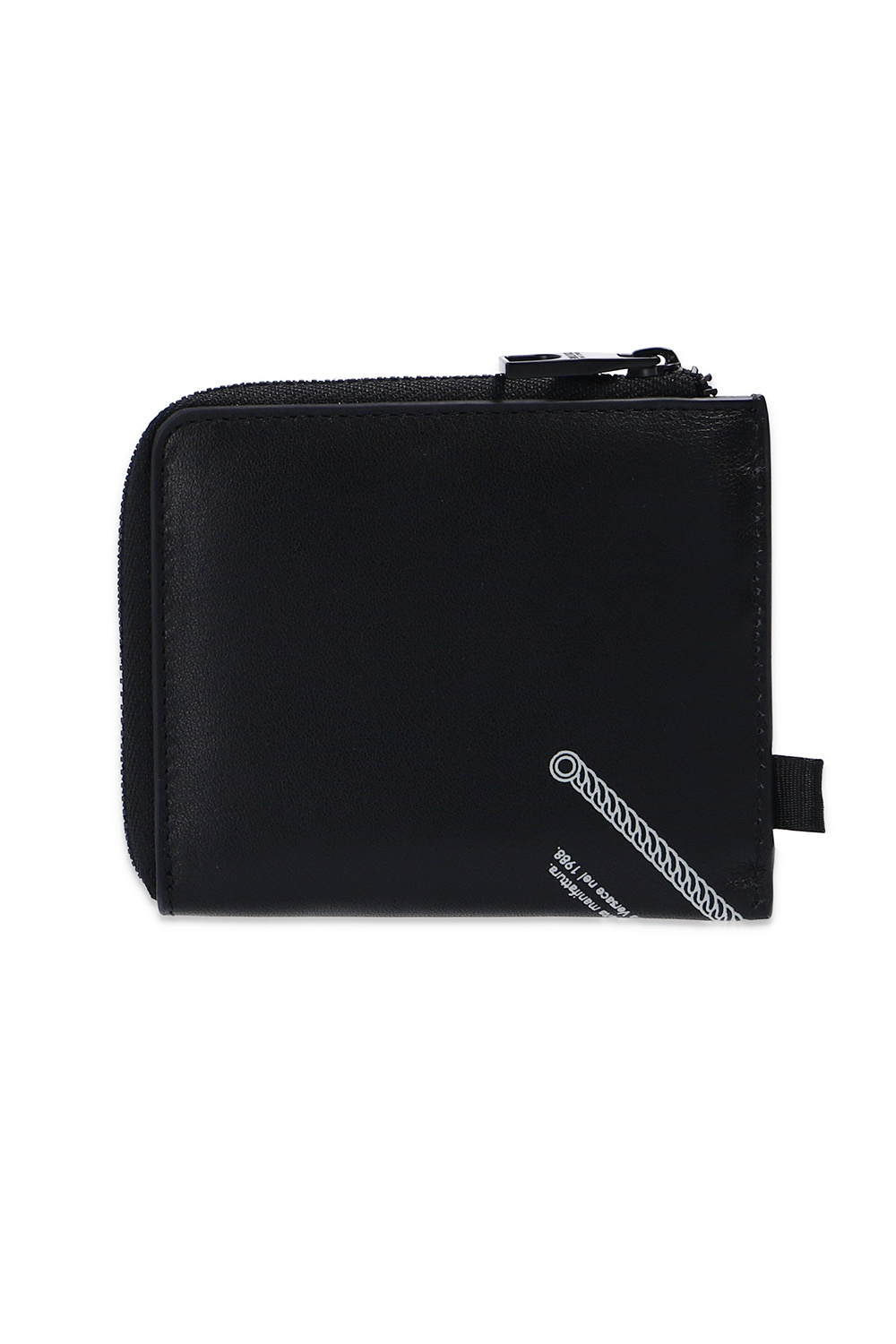 Versace Jeans Couture Wallet on chain