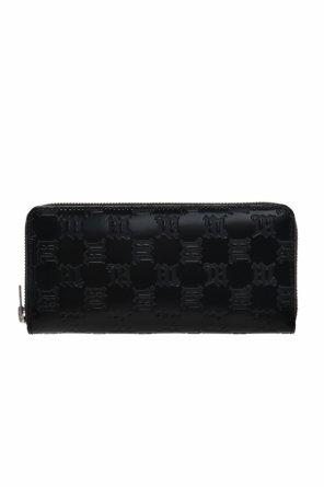 Wallet with logo od MISBHV