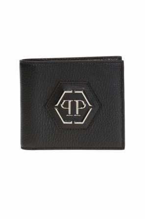 Branded wallet od Philipp Plein