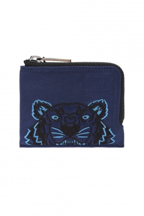 Zip-up card holder od Kenzo