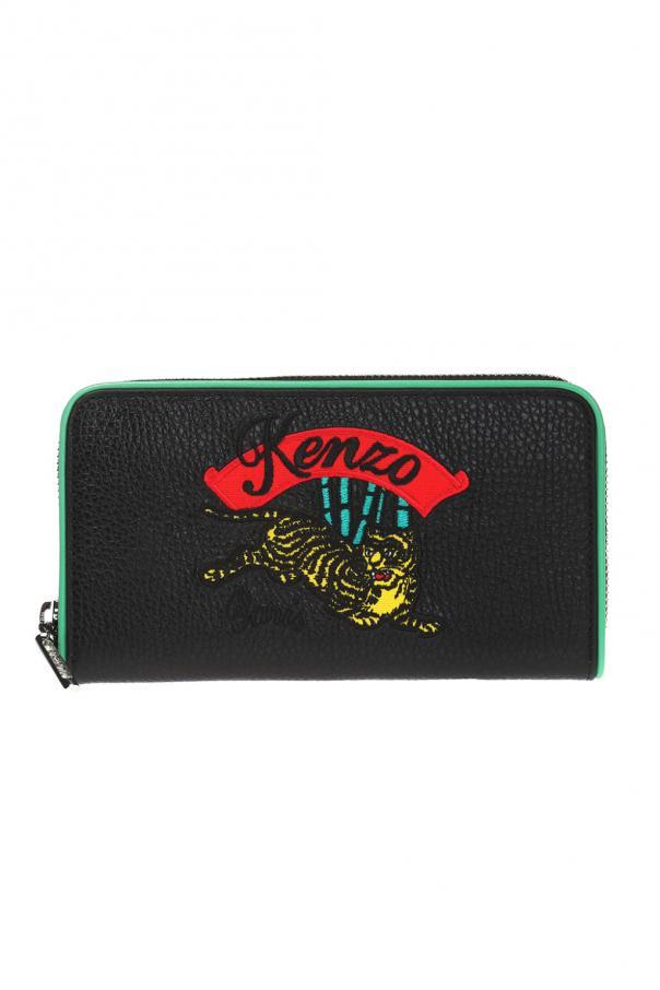 e68cb944 Tiger head wallet Kenzo - Vitkac shop online