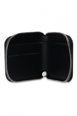 Logo wallet od Acne