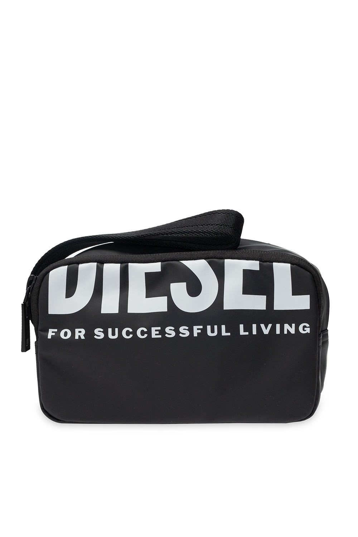 Diesel 'Hi-Sokka II' wash bag