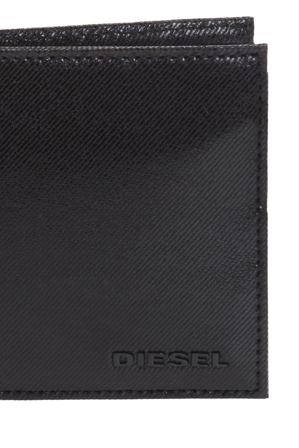 Diesel Branded wallet