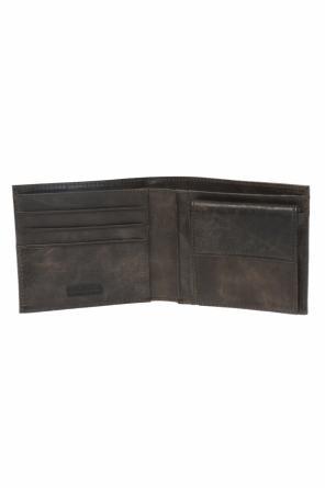 00b62e4ff3e7b Składany portfel z logo od Diesel ...