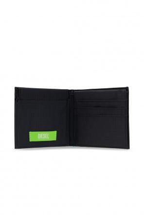 Wallet with logo od Diesel