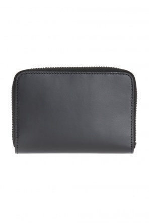 Wallet with studs od Diesel