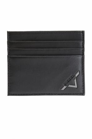 'johnas i plus' card case od Diesel