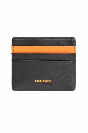'johnas i' card case od Diesel