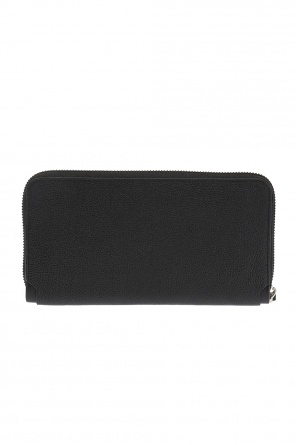 Leather wallet od Lanvin