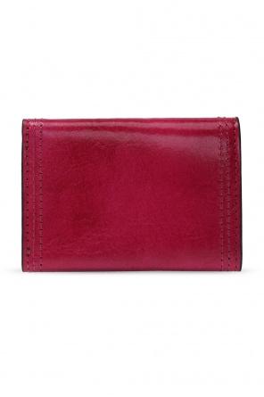 Logo wallet od Diesel