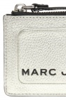 The Marc Jacobs Wallet with logo