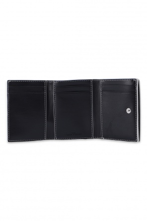 Branded wallet od Marc Jacobs (The)