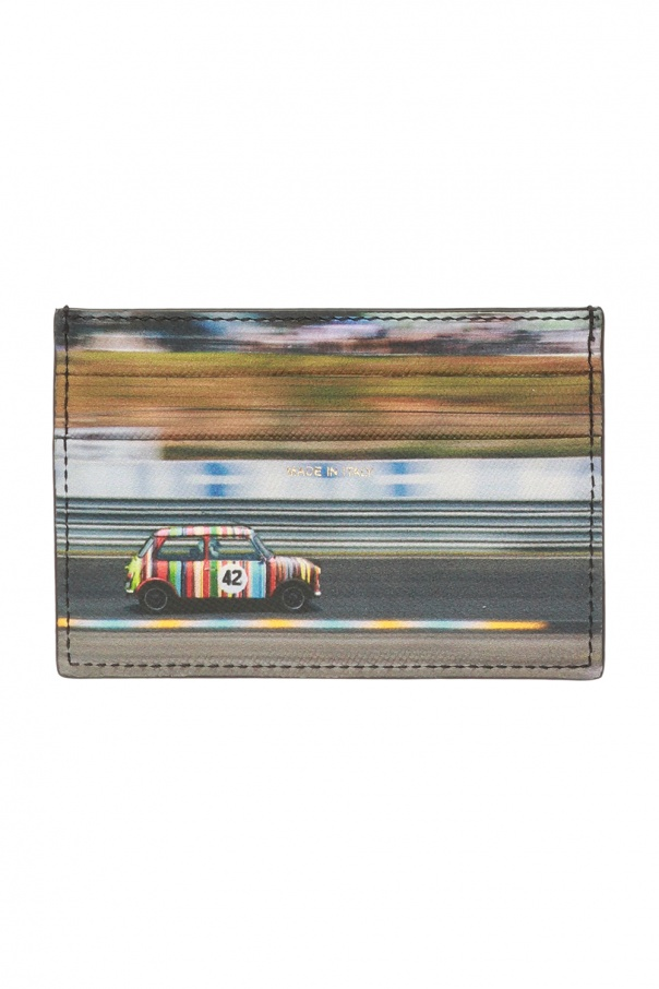Paul Smith Card holder