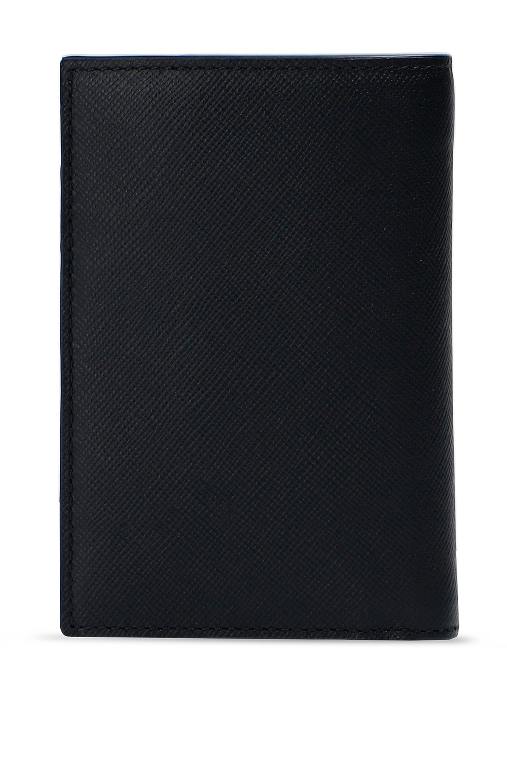 Paul Smith Branded leather wallet