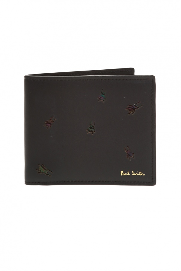 Paul Smith Leather wallet