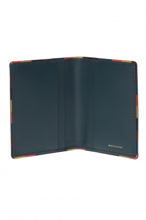 Branded card case od Paul Smith