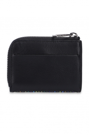 Card case with logo od PS Paul Smith