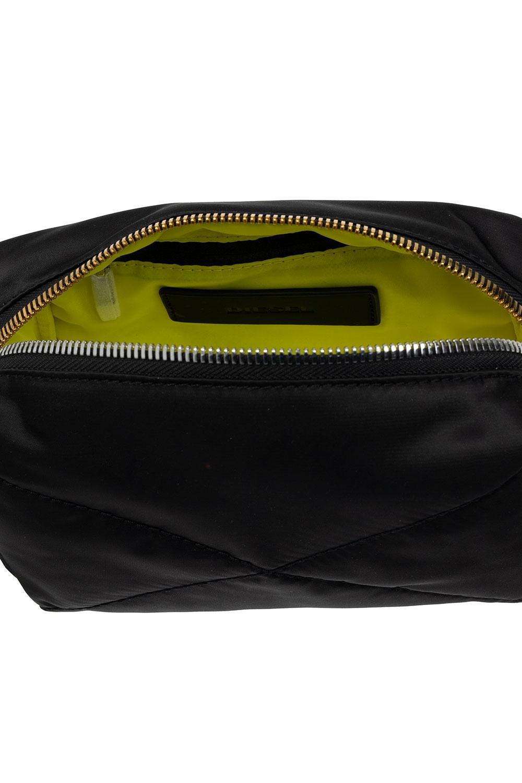 Diesel 'Melodye' wash bag