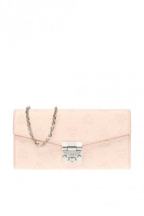 'patricia' wallet on chain od MCM