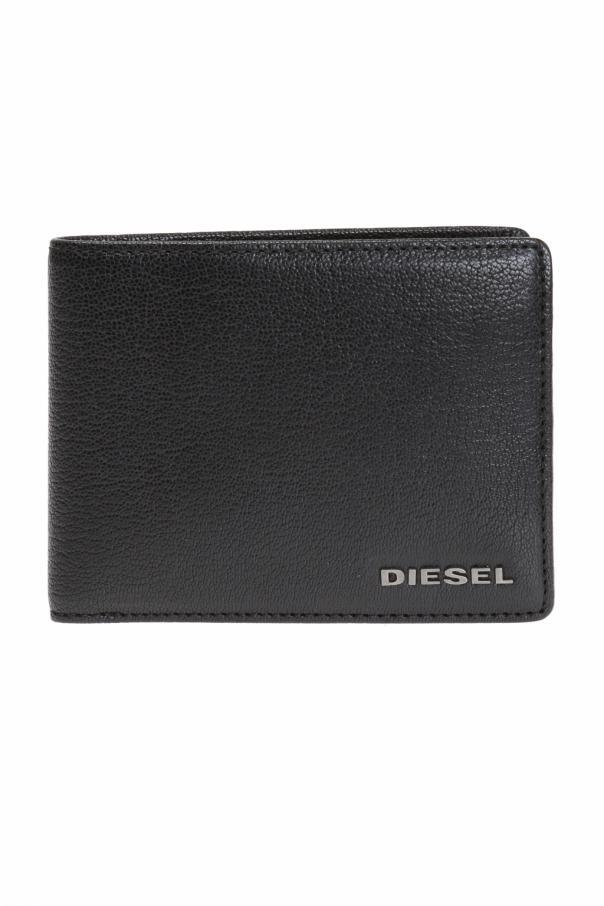 Diesel Bi-fold wallet