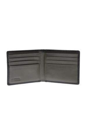Leather wallet od Diesel